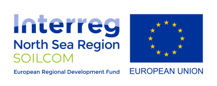 SOILCOM Interreg North Sea Region